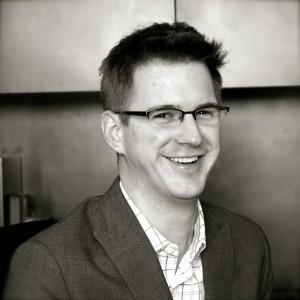Ben Van Zee Headshot