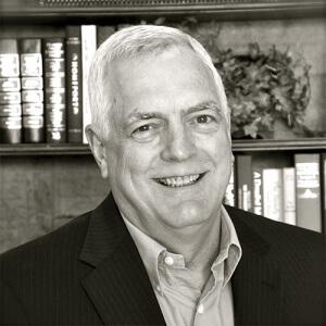 Klaas Van Zee, Outstate Business Development Vice President